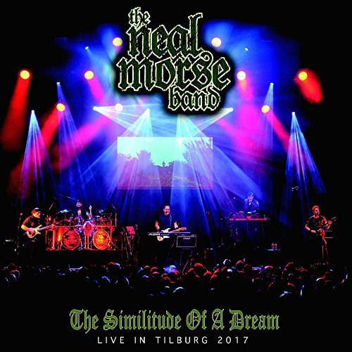 Neal Morse Similitude Of A Dream Live In
