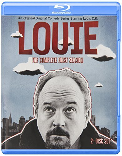 Louie The Complete First Seas Louie The Complete First Seas