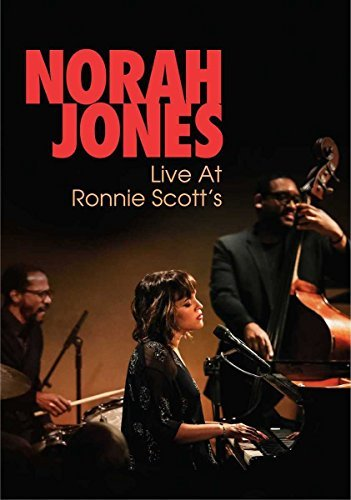 Norah Jones Live At Ronnie Scott's