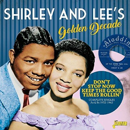 Shirley & Lee/Shirley & Lee's Golden Decade: