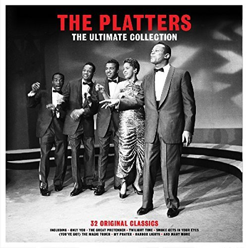 Platters/Ultimate Collection