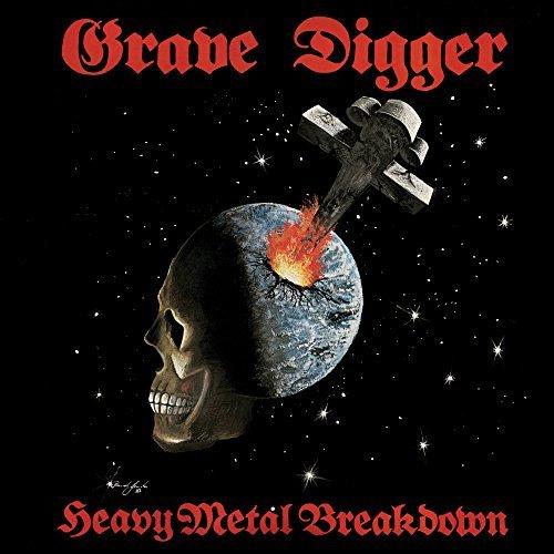 Grave Digger/Heavy Metal Breakdown