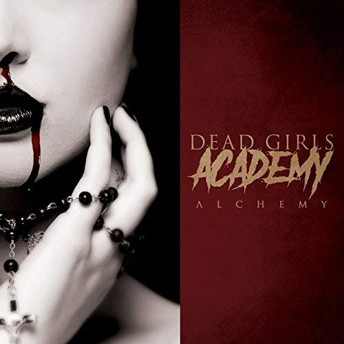 Dead Girls Academy Alchemy
