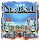 Titan Books The Art Of Ni No Kuni Ii Revenant Kingdom