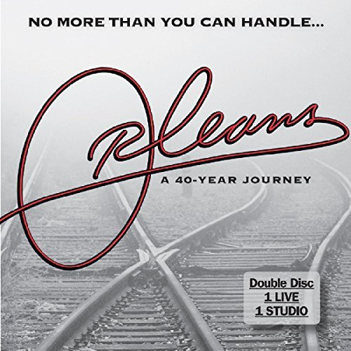 Orleans/No More Than You Can Handle: A Forty Year Journey@2CD