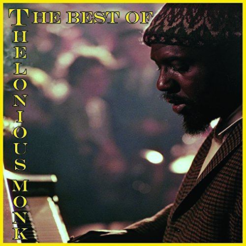Thelonious Monk The Best Of Thelonious Monk 2 CD