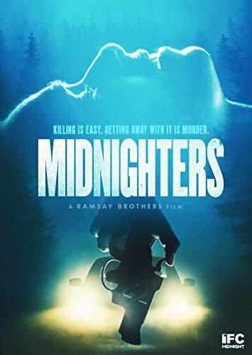Midnighters/Essoe/Haney-Jardine/McTee@DVD@NR