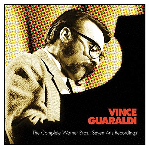Vince Guaraldi The Complete Warner Bros. Seven Arts Recordings