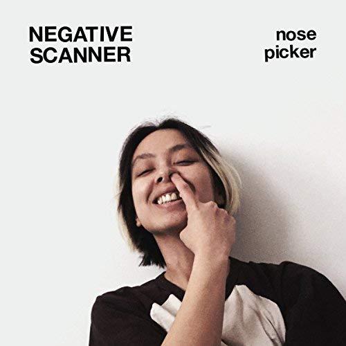 Negative Scanner/Nose Picker