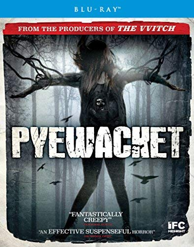 Pyewacket Munoz Holden Blu Ray Nr