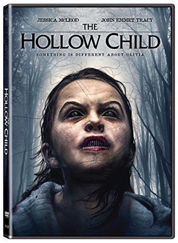 The Hollow Child/McLeod/Cheramy/Tracy@DVD@NR