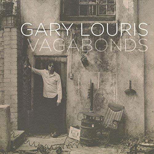Gary Louris Vagabonds (expanded Edition) Numbered 2lp 180g Vinyl Tip On Gatefold Stoughton Sleeve