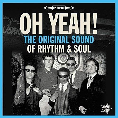 Various Artist/Oh Yeah: The Original Sound Of