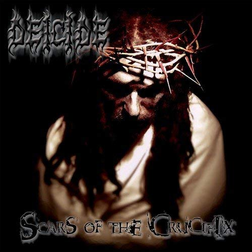 Deicide/Scars Of The Crucifix