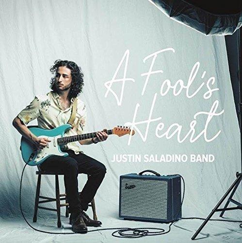 Justin Band Saladino/Fool's Heart