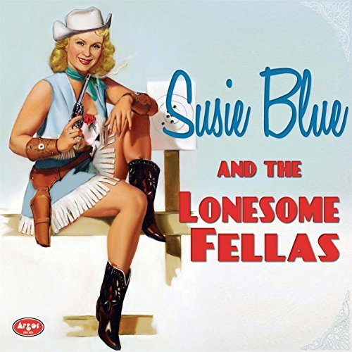Solitaire Miles Susie Blue & The Lonesome Fell