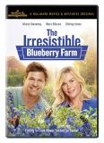 The Irresistible Blueberry Farm Sweeney Blucas Jones DVD Nr