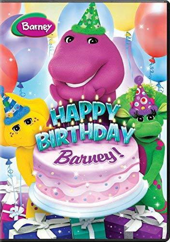 Barney: Happy Birthday Barney/Barney: Happy Birthday Barney
