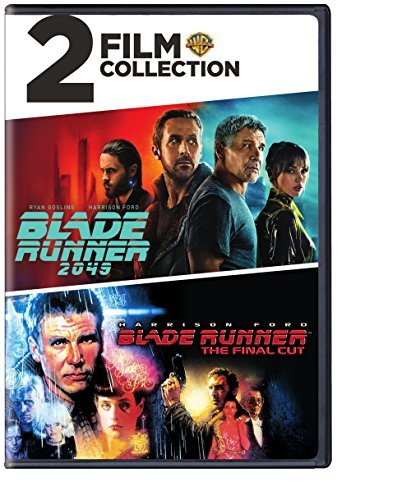 Blade Runner 2 Film Collectio Blade Runner 2 Film Collectio
