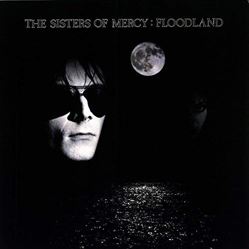 Sisters Of Mercy Floodland (rsc 2018 Exclusive)