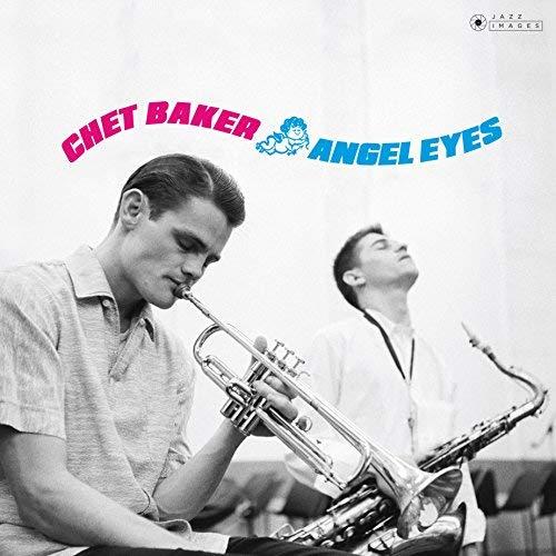 Chet Baker/Angel Eyes