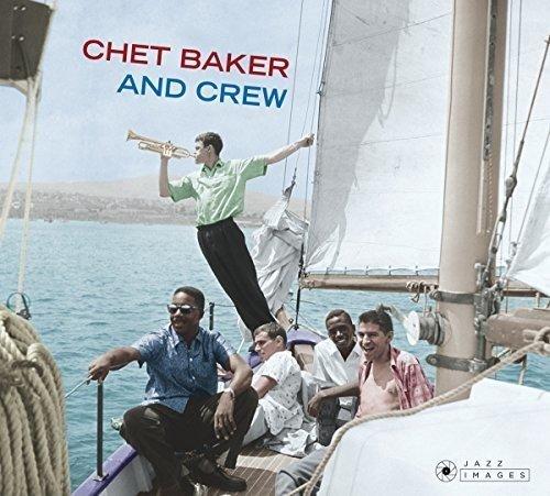 Chet Baker/& Crew: The Forum Theatre Reco