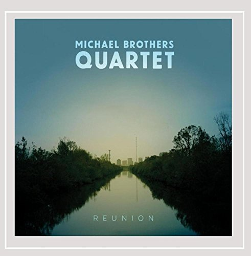 Michael Brothers Quartet Reunion
