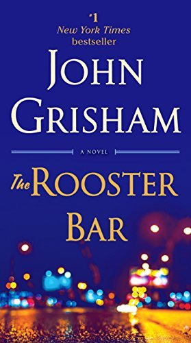 john-grisham-the-rooster-bar-reprint