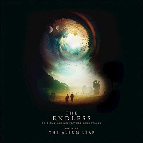 Endless Original Motion Picture Soundtrack The Album Leaf (black And Blue Starburst Vinyl)