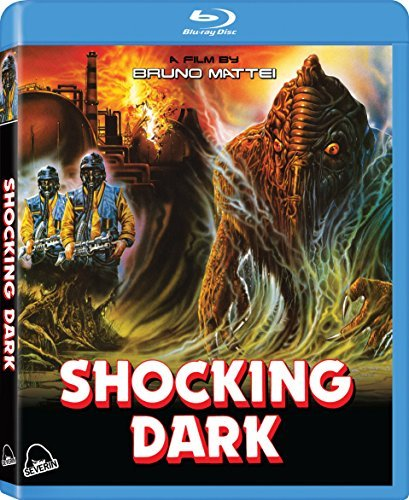 Shocking Dark Ahrens Tyler Blu Ray Nr