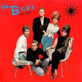 The B 52's Wild Planet Red Vinyl Back To The 80's Exclusive