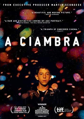 Ciambra/Ciambra@DVD@NR