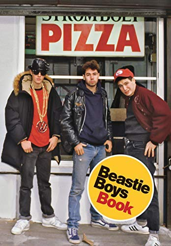Michael Diamond Beastie Boys Book