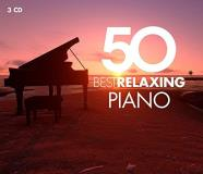 100 Best Relaxing Piano 50 Best Relaxing Piano 3cd