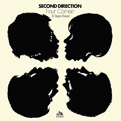 Second Direction Four Corners & Steps Ahead 2xlp
