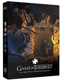 Puzzle Game Of Thrones Hold The Door 1 000 Piece Premium