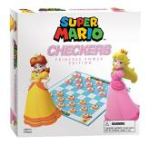 Super Mario Checkers Princess Super Mario Checkers Princess