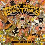 Mighty Mighty Bosstones While We're At It (green & Cream Vinyl) 2lp