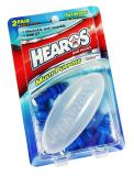 Ear Plugs Hearos Multi Purpose 2 Pair W Case
