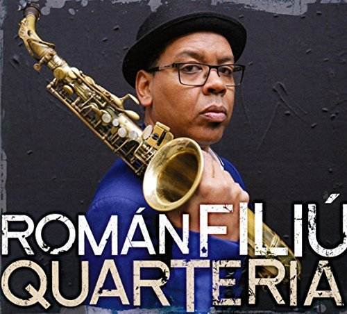 Roman Filiu Quarteria Amped Exclusive