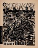 Ballad Of Gregorio Cortez Olmos Gammon Bower Blu Ray Criterion