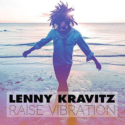 Lenny Kravitz/Raise Vibration