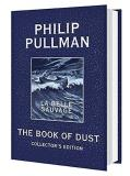 Philip Pullman Book Of Dust Volume 1 Collector's Edition La Belle Sauvage