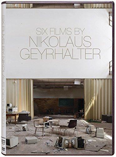 Six Films By Nikolaus Geyrhalt/Six Films By Nikolaus Geyrhalt