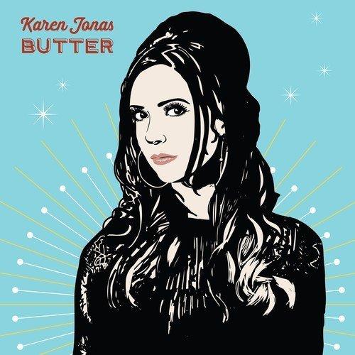 Karen Jonas/Butter@LP