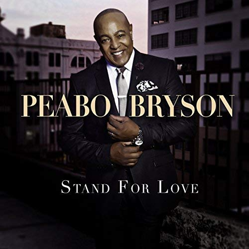 Peabo Bryson/Stand For Love