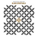 Black Spirituals Black Access Black Axes 2lp Download Card Included