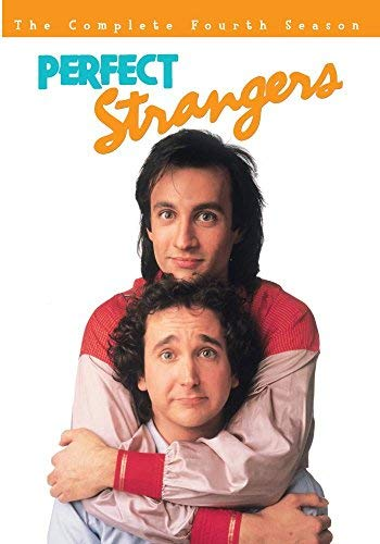 Perfect Strangers Season 4 DVD Mod This Item Is Made On Demand Could Take 2 3 Weeks For Delivery
