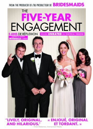 The Five Year Engagement Segel Blunt Bilingual