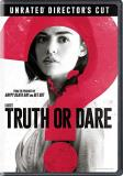 Truth Or Dare Hale Posey Beane DVD Pg13